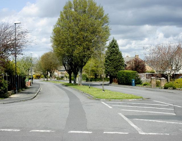 2009 : Medway Drive, Keynsham