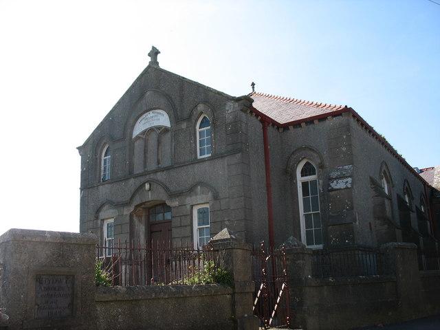 Capel Rhydwyn