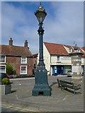TG0738 : Column Lantern by Craig Tuck