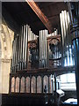 NY9365 : St. John Lee - organ by Mike Quinn