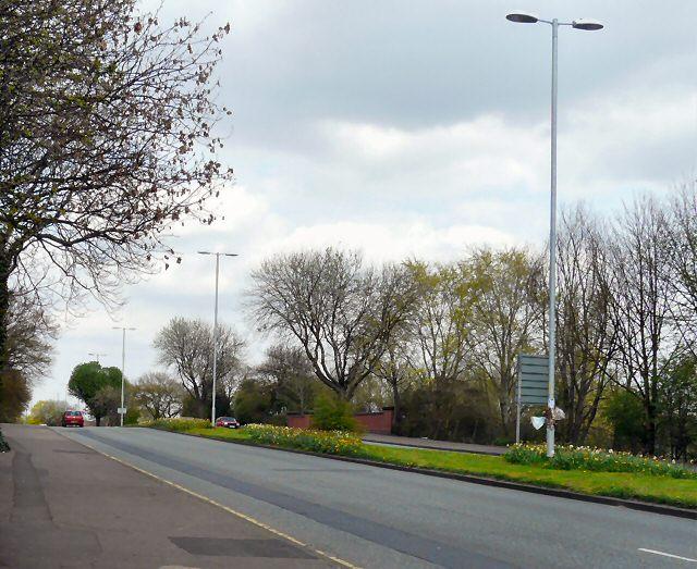Kingsway, East Didsbury