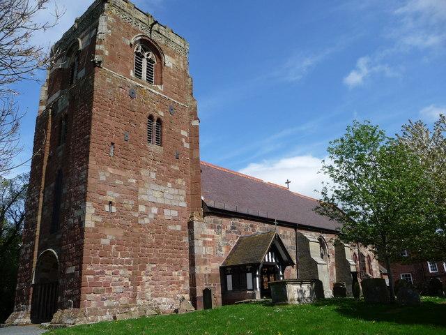 St. Eata's Church