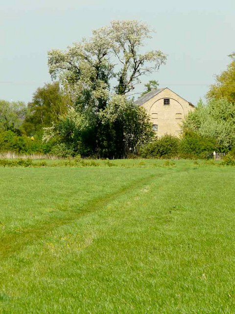 Bowman's Mill Astwick