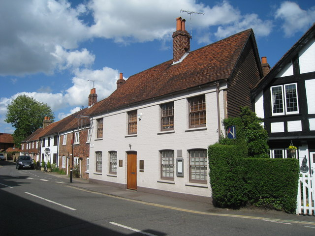 The Fat Duck, High Street, Bray
