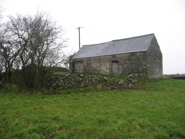 Tattynaskeagh or Thornfield, Co. Louth