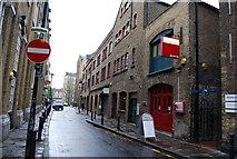 TQ3379 : Mill St, Bermondsey by N Chadwick