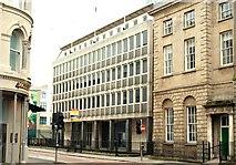 J3474 : The War Memorial Building, Belfast (2009) by Albert Bridge