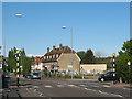 TQ2172 : Zebra Crossing on Kingston Vale by Stephen Craven