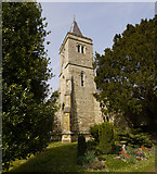 TA0114 : Tower - St. Clement's, Worlaby by David Wright