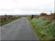 T0318 : Road down to Sinnotstown by David Hawgood