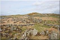NR6880 : Keills by Anne Burgess