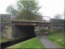 SO9988 : Titford Canal - Engine House Bridge by John M