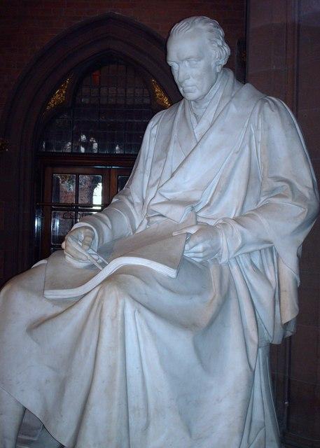 James Watt - National Portrait Gallery