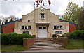 TA1021 : Goxhill Memorial Hall by David Wright