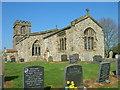 TA1558 : All Saints Church, Barmston by JThomas