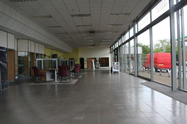 Tremendous Empty Showroom C Bill Nicholls Cc By Sa 2 0 Geograph Download Free Architecture Designs Scobabritishbridgeorg