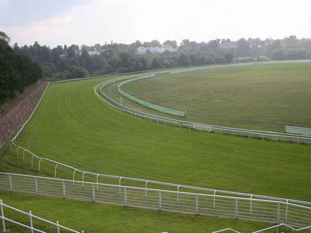 Chester racecourse