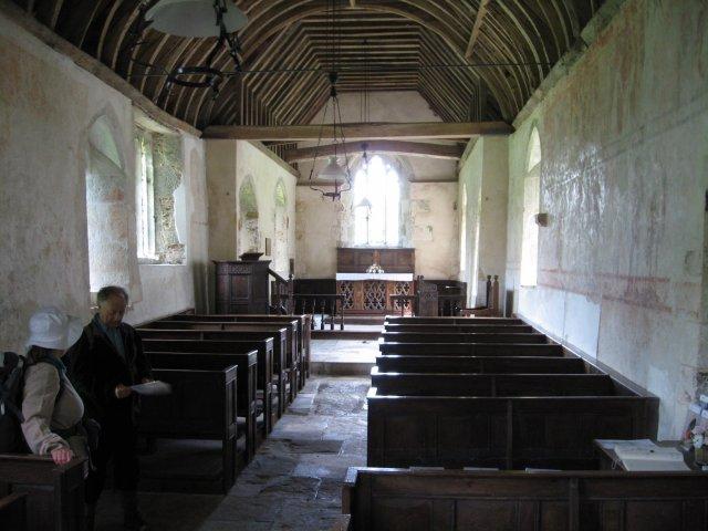 Tarrant Crawford Church