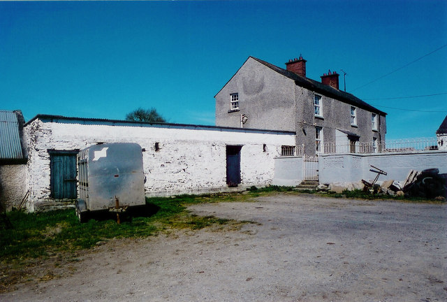 Edmondstown, Co. Louth