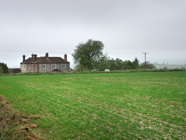 Lodge Hill Farm