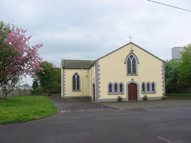 St. John the Baptist's Church, Kilberry