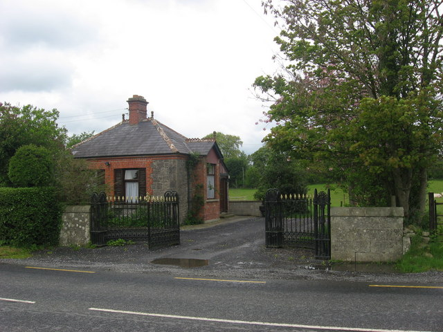 Gate Lodge, Randalstown, Co. Meath