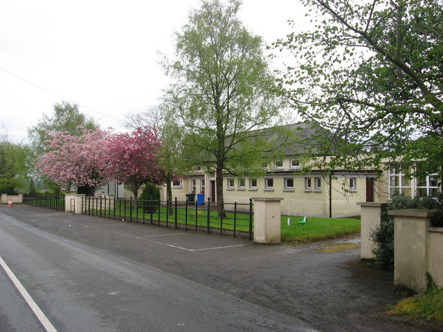National School, Gibstown, Co. Meath
