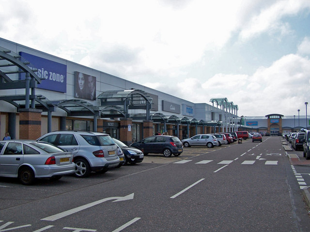 Inverness Retail and Business Park