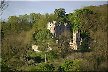ST7561 : Midford Castle by chris hayes