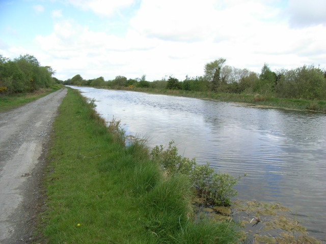 Royal Canal at White Island, Co. Westmeath