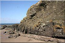NS2109 : Barwhin Point by Helen Wilkinson