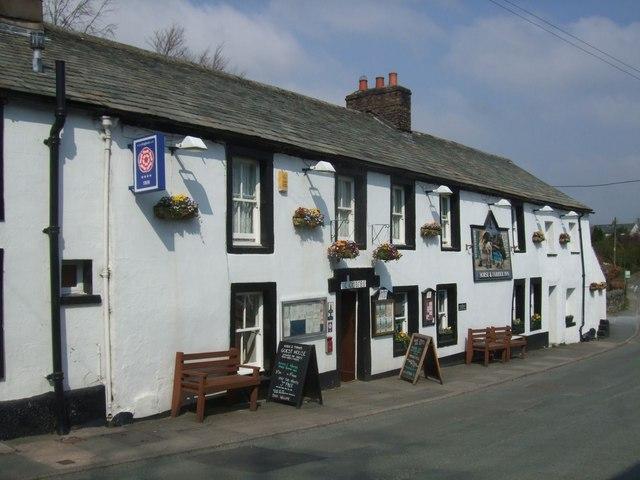 Horse and Farrier Inn, Threlkeld
