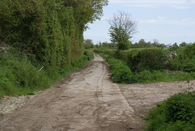 Thornhill Drove