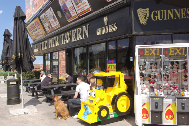 The Pier Tavern, Great Yarmouth