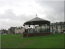 TR3751 : Bandstand on the Green, Deal by JThomas