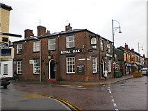 SJ8889 : Royal Oak, Castle Street by Alexander P Kapp
