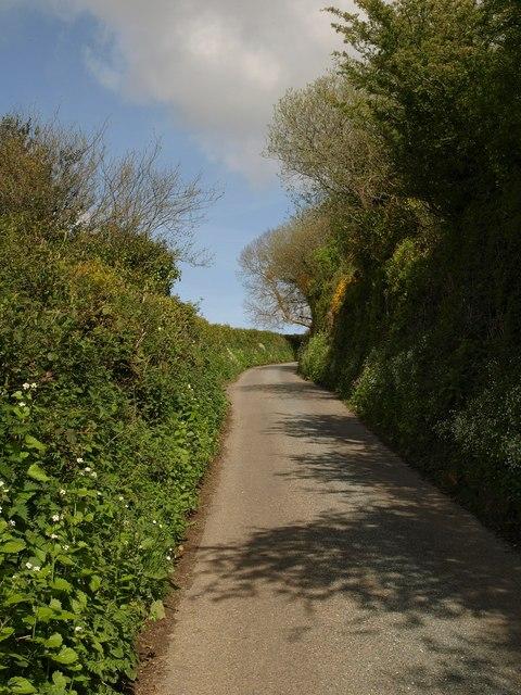 Lane, Elsford