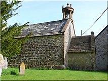 ST5906 : St Edwold's Stockwood by Nigel Mykura