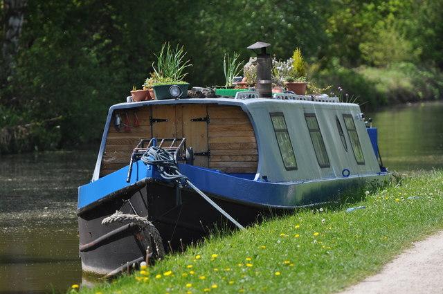Canal Craft