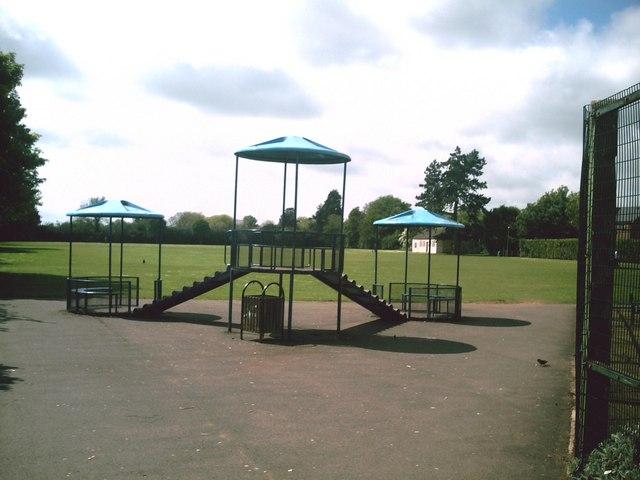 Carterton recreation ground