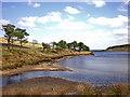 SD9233 : Shore line of Widdop Reservoir by Alexander P Kapp