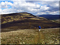 SD6685 : Calf Top, Middleton Fell, as seen from Castle Knott by Gordon Mabson