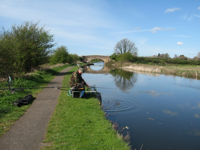 Llcr 2021 begins 06:00 28th august at old hall st, liverpool. Leeds-Liverpool Canal, Melling © Sue Adair :: Geograph ...