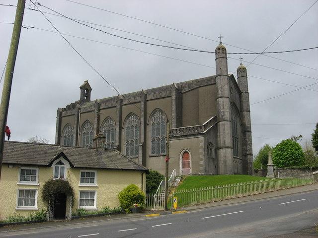 Parish Church, Collon, Co. Louth
