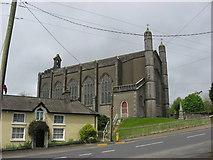 N9981 : Parish Church, Collon, Co. Louth by Kieran Campbell