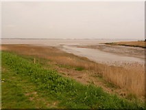 TA0623 : Barrow Haven: The Beck's journey's end by Chris Downer