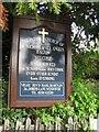 SP8710 : St Michael & All Angels, Halton by Chris Reynolds