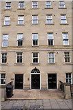 NT2674 : Edinburgh tenement by Mike Pennington