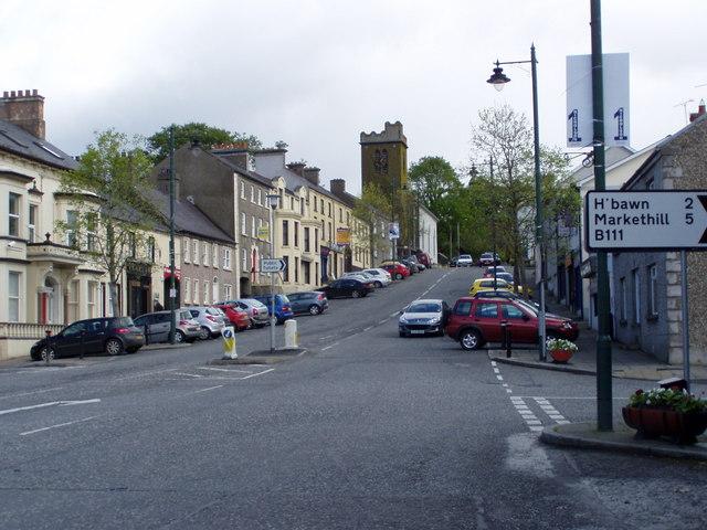 Main Street  Richhill