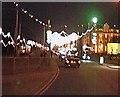 SD3037 : Blackpool Illuminations 1992 by Gerald England